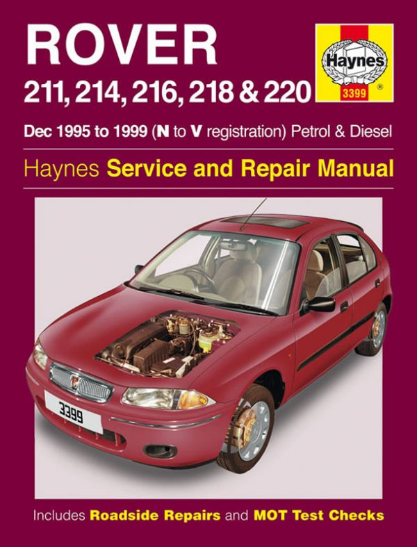 rover traffic modelcars rh automodellen nl Rover 623 Brake rover 620 sdi repair manual